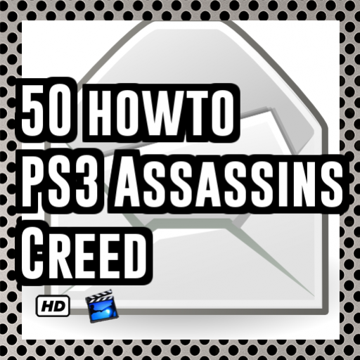 50 howto PS3 Assassins Creed