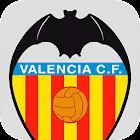 Valencia CF App icon