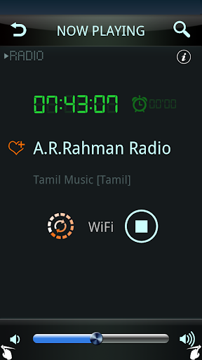 Radio Tamil Music