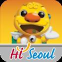 서울시 공원정보 logo