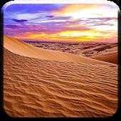 Desert Live Wallpaper