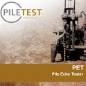 PET – Pile Echo Tester logo