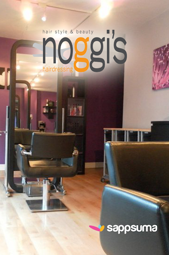 Noggis Hairdressing