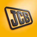 JCB – Find a Dealer logo