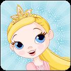 公主记忆游戏的孩子们 icon