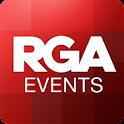 RGA Events icon