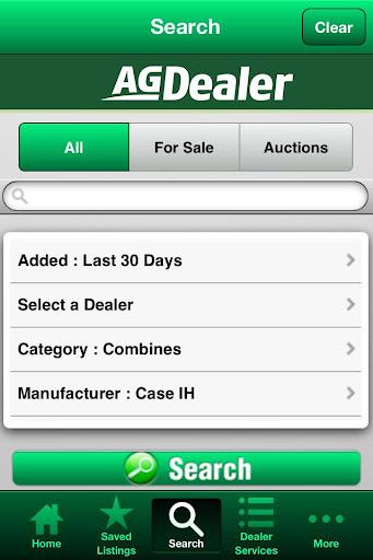【免費商業App】AgDealer-APP點子