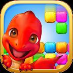 Dragon Drop Frenzy - Match 3