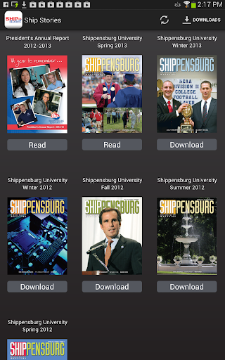 【免費新聞App】SHIP Stories-APP點子