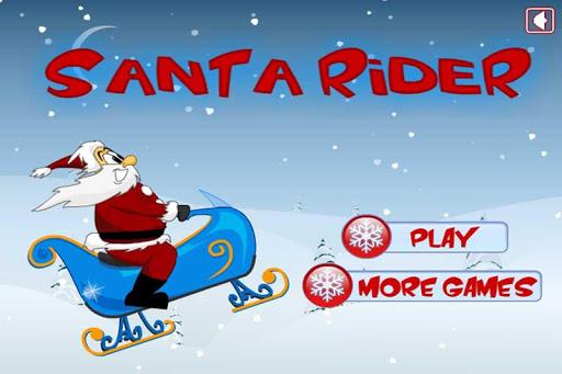 Santa Rider Free