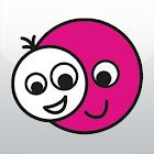 Babytegn icon