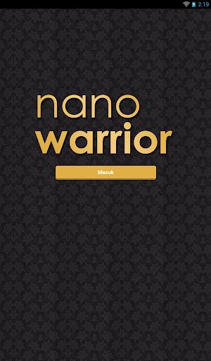 Nano Spray MGI