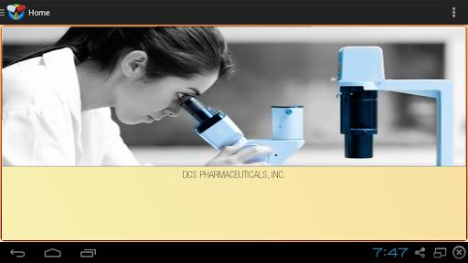 DCS Pharma