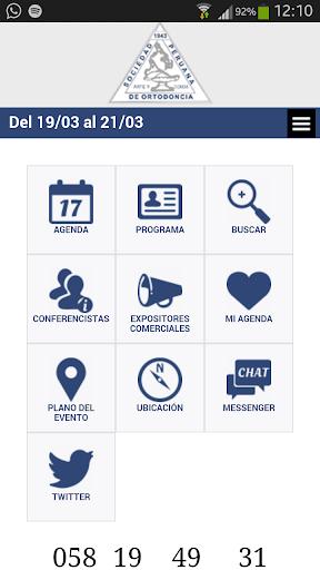 Sociedad Peruana de Ortodoncia