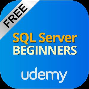 Beginners SQL Tutorials Icon