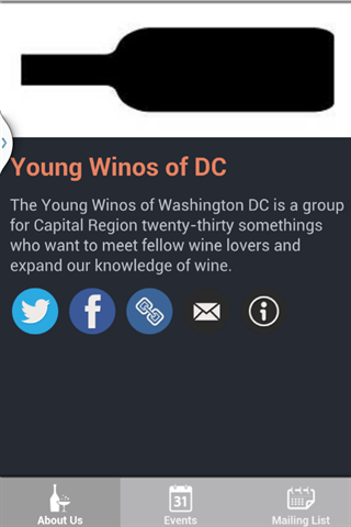 Young Winos of DC