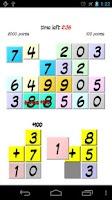 Screenshot of Math Games