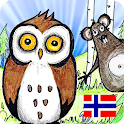 SirMania - Spill & Lær (Norsk) icon