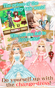 Once Upon a Fairy Love Tale – Miniaturansicht des Screenshots
