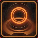 Z.Halo GO Launcher Ex Theme logo