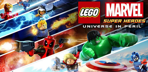 lego marvel super heroes download ppsspp
