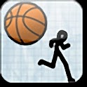 Dodgeball 2012 logo