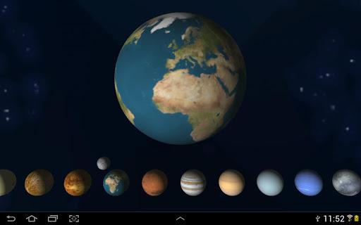Planetosphère