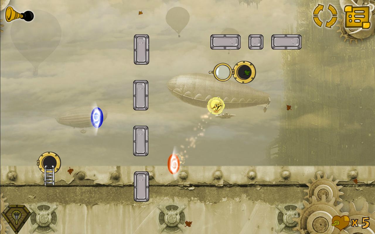 Once Upon a Light - screenshot