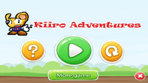 Kiiro Adventures