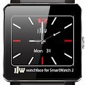 JJW Elegant Watchface 3 SW2 icon