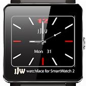JJW Elegant Watchface 3 SW2