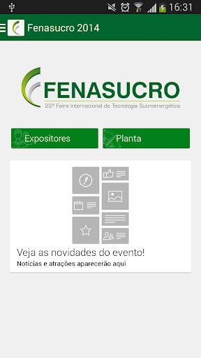 【免費通訊App】Fenasucro 2014-APP點子