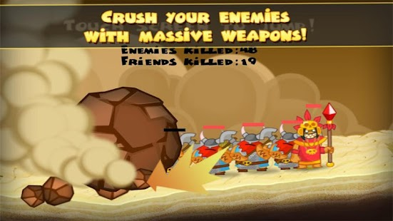 Swords and Soldiers Demo- screenshot thumbnail