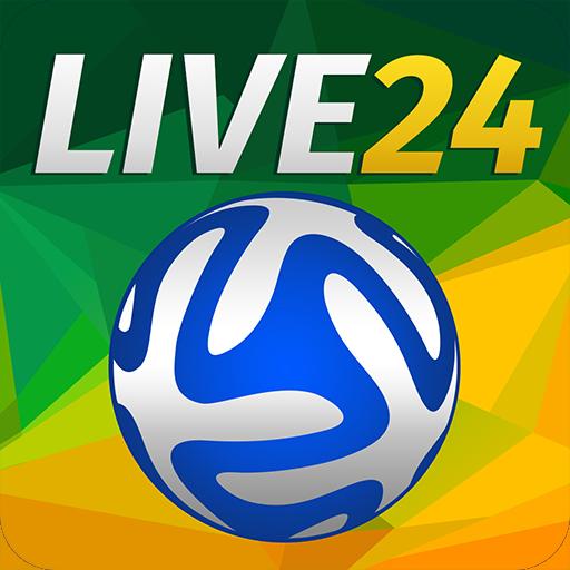 World Cup Brazil 2014 Live LOGO-APP點子