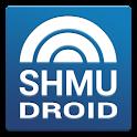 SHMUDroid logo
