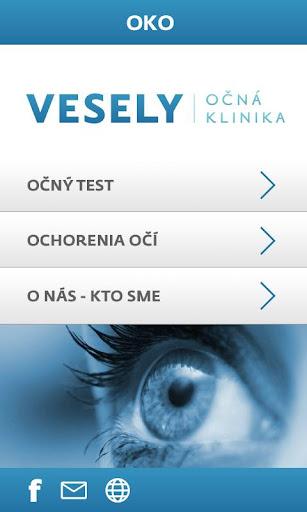 Zdravé oko