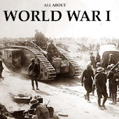 All About WORLD WAR I