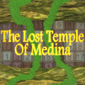 The Lost Temple Of Medina