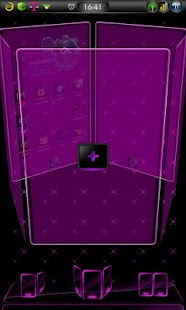 Next Launcher 3D Bold-P Theme 個人化 App-愛順發玩APP