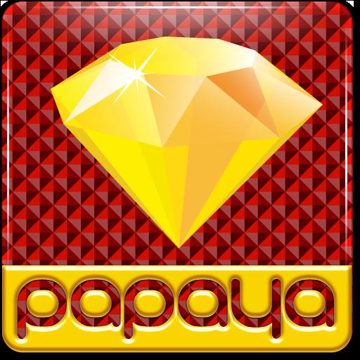 Papaya Diamond