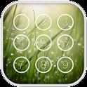 Blocco schermo Pin Code icon