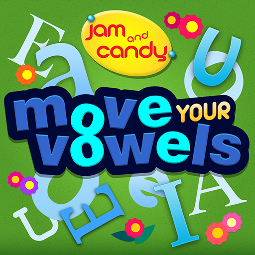 Move Your Vowels 2.0 休閒 LOGO-玩APPs