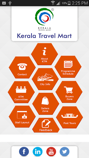 Kerala Travel Mart
