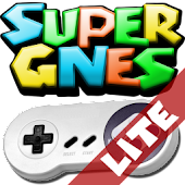 Game SuperGNES Lite (SNES Emulator) APK for Windows Phone