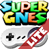 SuperGNES Lite SNES émulateur