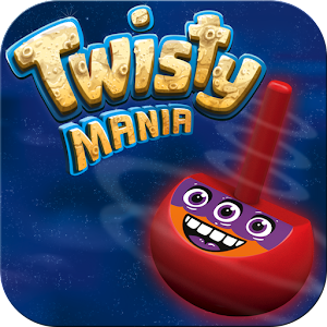Twistymania for PC and MAC
