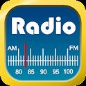 FM радио (Radio FM) icon