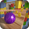 Toy Ball 3D icon