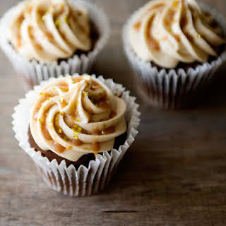Salted Caramel Frosting Recipes.