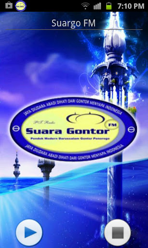 Suargo FM
